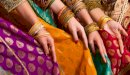 ثوب الساري الهندي