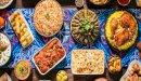 أطباق أول يوم رمضان
