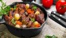 كم مدة طبخ اللحم في قدر عادي؟