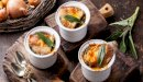 لطبق صحي من مطبخكِ: حضري شوربة البصل للدايت!