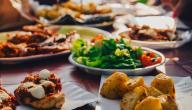 طريقة عمل اكلات سهلة للعشاء