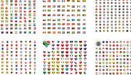 اكبر 10 دول في العالم