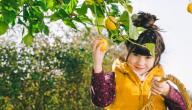 فوائد الليمون للاطفال