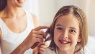 افضل كريم شعر للاطفال عمر سنة