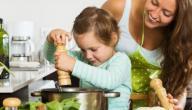 تصنيف:أساسيات الطبخ