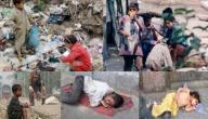 بحث عن اطفال الشوارع فى مصر