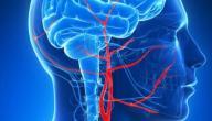 اعراض ارتفاع ضغط المخ