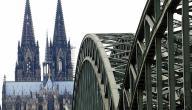مدينة كولن المانيا
