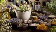 هل يمكن علاج آثار حب الشباب بالأعشاب؟