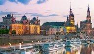 مدينة درسدن الالمانية
