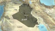 عدد سكان كردستان العراق
