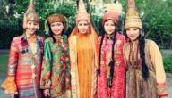عدد سكان كازاخستان