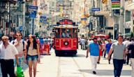 مدينة اسطنبول بالصور