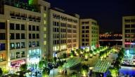 مدينة الشيخ زايد مصر