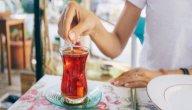 ما هي فوائد شرب الشاي الأحمر؟