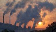 مظاهر اختلال التوازن البيئي