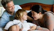 حديث نبوي شريف عن بر الوالدين