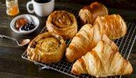 طريقة عمل مخبوزات للإفطار
