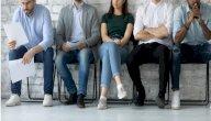 بحث علمي عن البطالة