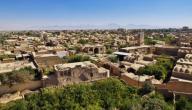 مدينة يزد الإيرانية