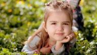أسباب احمرار الوجه عند الأطفال