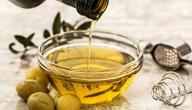 فوائد شرب زيت الزيتون للرضع