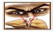 كيف تتخلص من العين والحسد