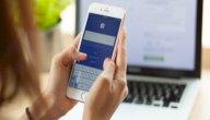 كيف ارجع كلمة السر للفيس بوك