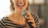كيف أتعلم الغناء بصوت جميل؟