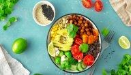 كيف احافظ على صحتي بالغذاء