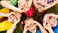 اسماء اولاد دينية ومعانيها