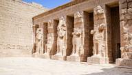 مدينة بنيت في عهد عمر بن الخطاب في مصر