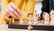 تعلم خطط الشطرنج