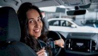 كيفية قيادة السيارة الاوتوماتيك