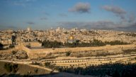 حديث الرسول عن بلاد الشام