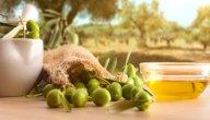 هل توجد فوائد لنواة الزيتون؟