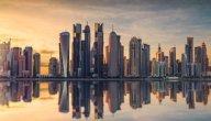 عدد السكان في قطر