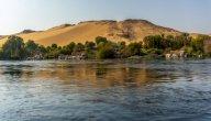كيف نحافظ على نهر النيل