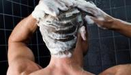كيفية استخدام جل الاستحمام
