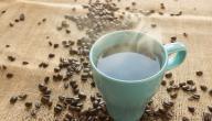 ما أضرار القهوة على البنات