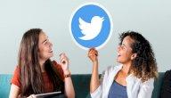 عمل حساب تويتر جديد