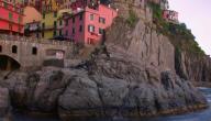 مدن شمال ايطاليا
