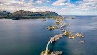 جزر المحيط الاطلسي