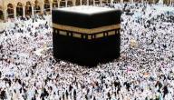 عدد سكان المسلمين فى العالم