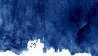 كيف نحصل على اللون الأزرق