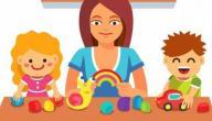 طرق تدريس رياض الاطفال الحديثة