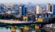سبب ارتفاع درجات الحرارة في العراق