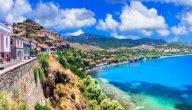 جزيرة لسبوس