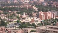 تاريخ مدينة مراكش