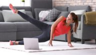 كيفية زيادة اللياقة البدنية